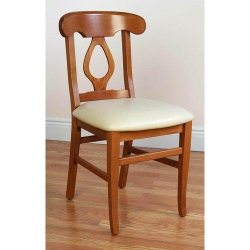Beechwood Mountain LLC Napolean Side Chair