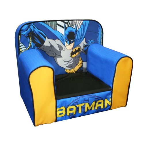 Batman Kid's Club Chair