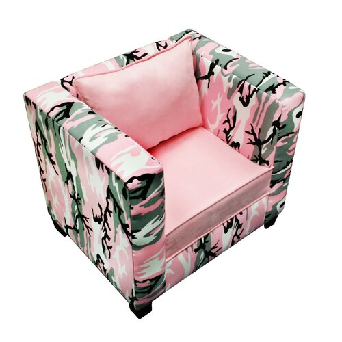 Magical Harmony Manhatten Kid's Club Chair