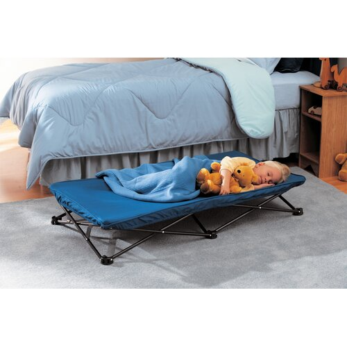 Regalo My Cot Portable Toddler Bed & Reviews