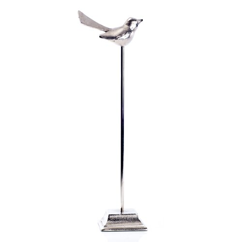 Rojo 16 Costa Brava Decorative Bird Statue