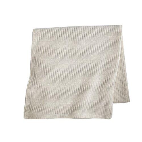 Riviera Egyptian Cotton Blanket