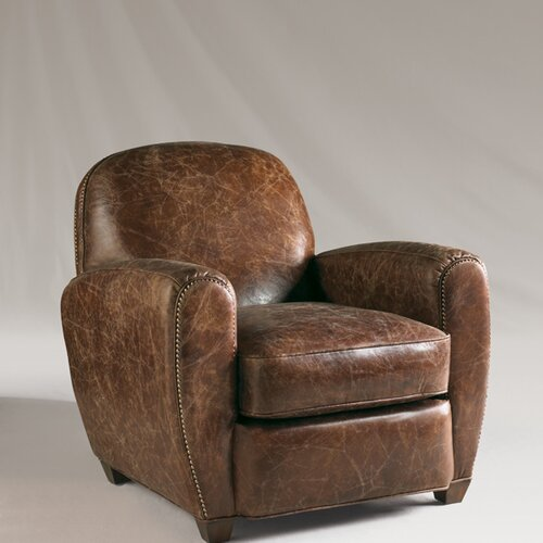 Regent Leather Chair