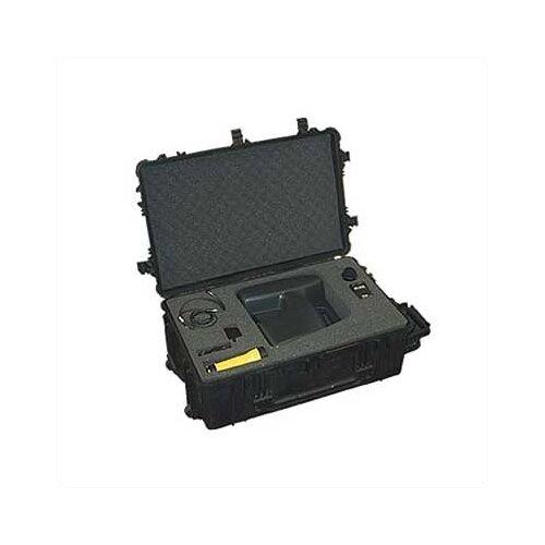 Anchor Audio MegaVox Custom Traveling Hardcase on Wheels