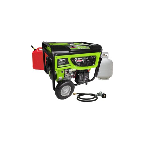 Smarter Tools Smarter Tools 7500 Watt Generator