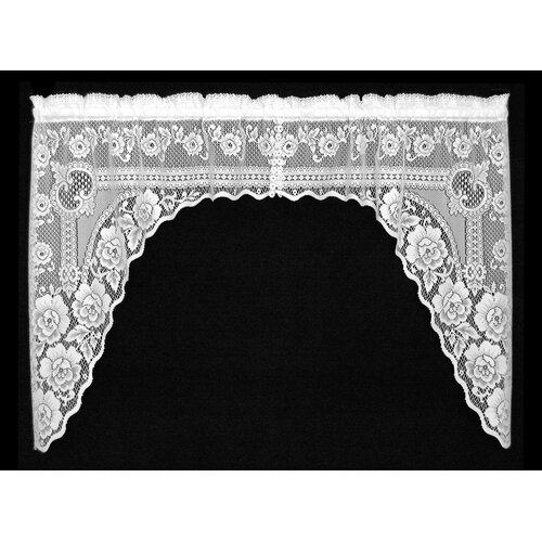 Waverly Rose Momento 80 Quot Curtain Valance Amp Reviews Wayfair
