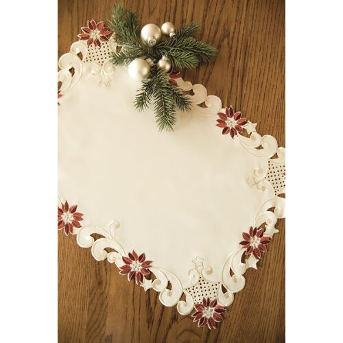 Heritage Lace Noel Glow Placemat