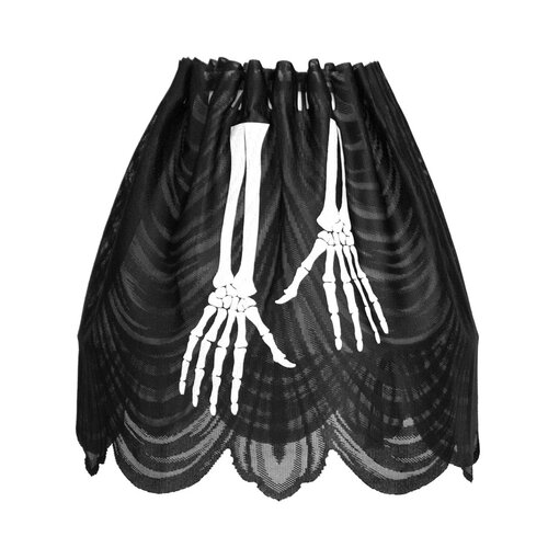 Heritage Lace Boney Hands 4 Way Shade