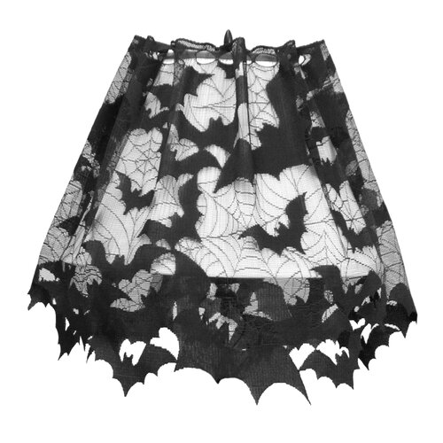 Heritage Lace Going Batty 4 Way Shade