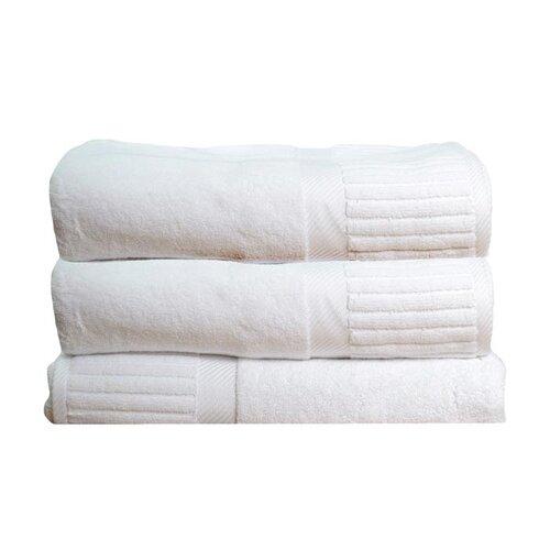 Turkish Towel Company Zenith Bath Sheet