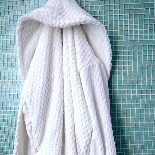 Michele Keeler Home Turkish Bath Robe