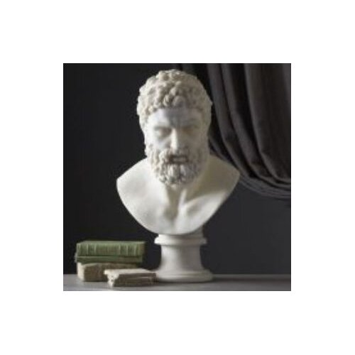 Tozai Pop Culture Poseidon Pantheon Bust
