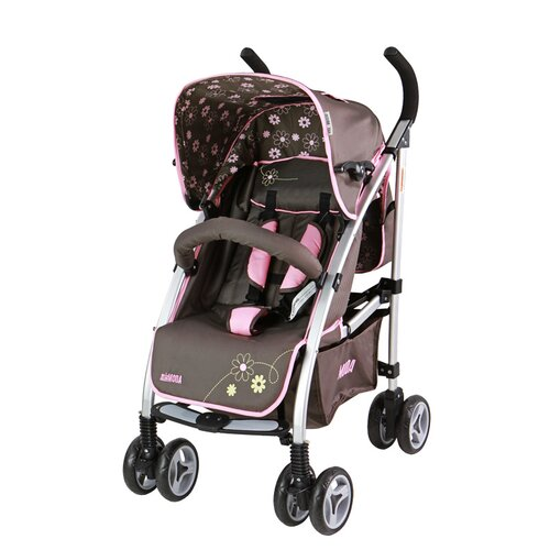 Mia Moda Luna Bella Umbrella Lifestyle Stroller