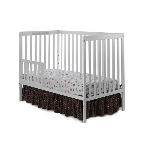 Dream On Me Synergy Convertible Crib