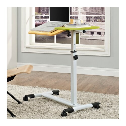 Modway Vibrant Adjustable Laptop Stand