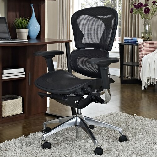 Lift Mid-Back Mesh Office Chair