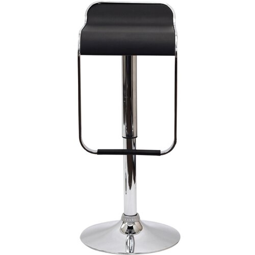 "Modway LEM 23"" Adjustable Swivel Bar Stool"