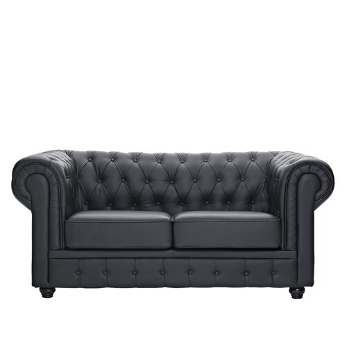 Chesterfield Loveseat