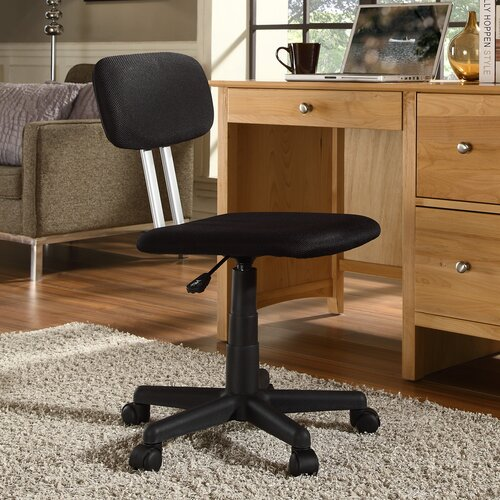 Agility Low Back Mesh Task Chair