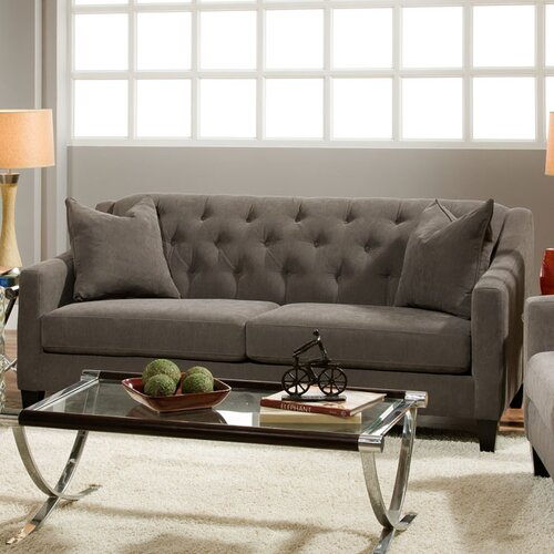 Bauhaus South Street Sofa