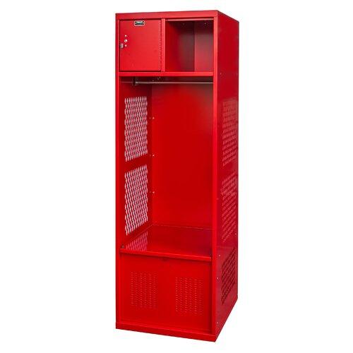 Hallowell Rookie Sport/Gear Assembled Locker (Quick Ship)