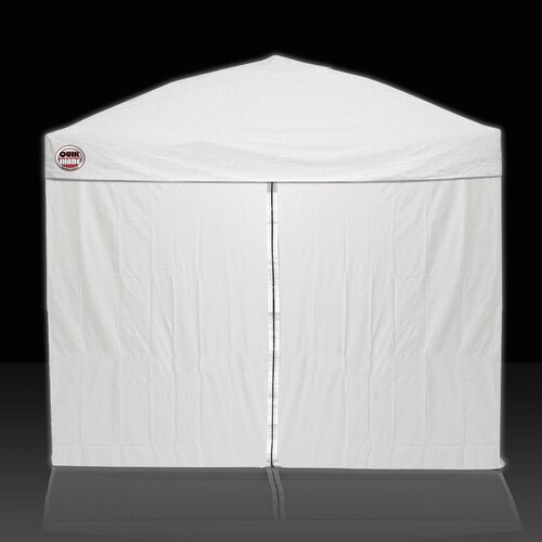 100 sq ft Canopy 4 Wall Kit