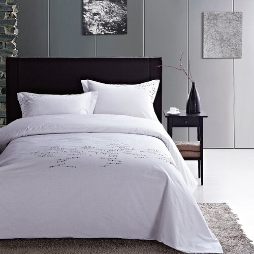 LJ Home Renoir 3 Piece Duvet Cover Set