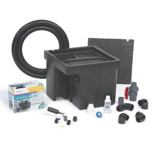 18 Gallon Basin and Pump Kit