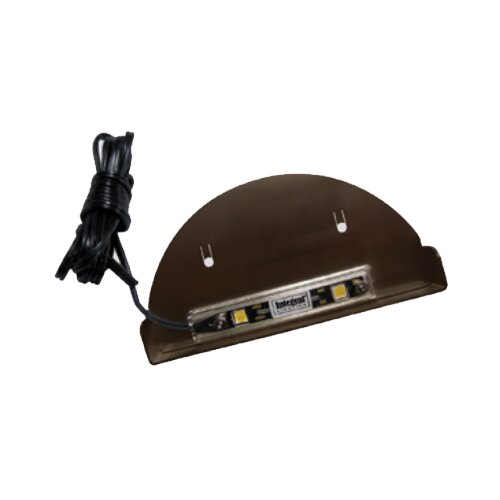 Integral Lighting 600 Series Ultrawarm LED