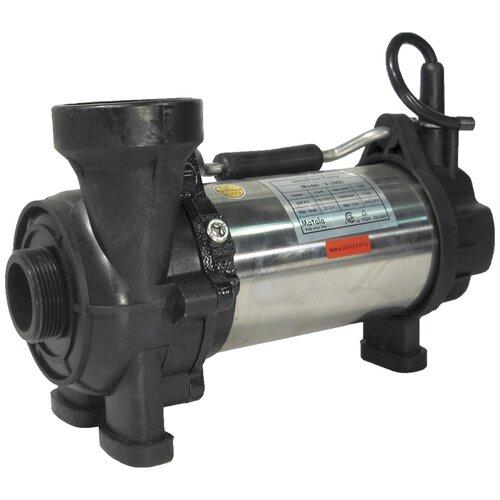 4,700 GPH VersiFlo Horizontal Pump