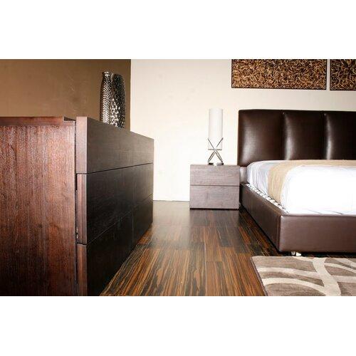 Casabianca Furniture Astoria 6 Drawer Dresser