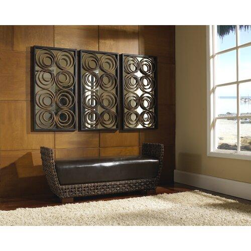 Tambe Abaca Bedroom Bench