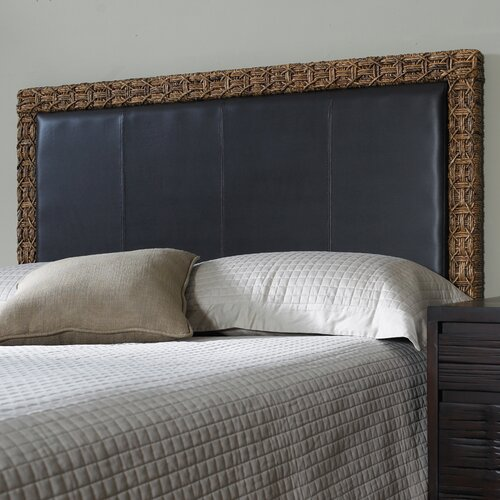 Padmas Plantation Headboard Gallery Panel Headboard