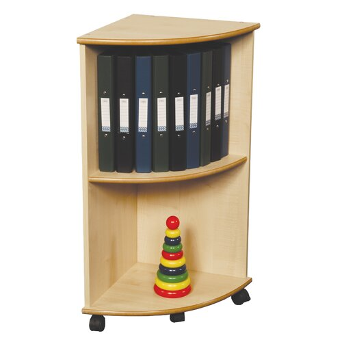Liberty House Toys Corner Storage Unit