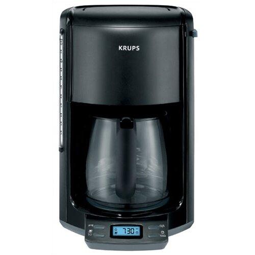 Krups Km1000 Coffee Maker Programmable 10 Cup : Krups 12 Cup Programmable Coffee Maker & Reviews Wayfair