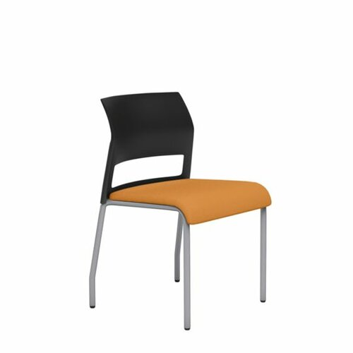 Move Multi-Use Chair with Upholstered Seat