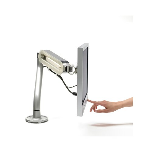 Steelcase FYI Single Flat Panel Monitor Arm