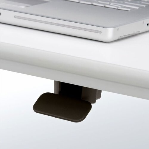 Steelcase Airtouch™ Adjustable-Height Laminate Worksurface