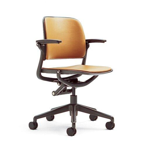 Steelcase Cachet Swivel-Base Work Chair