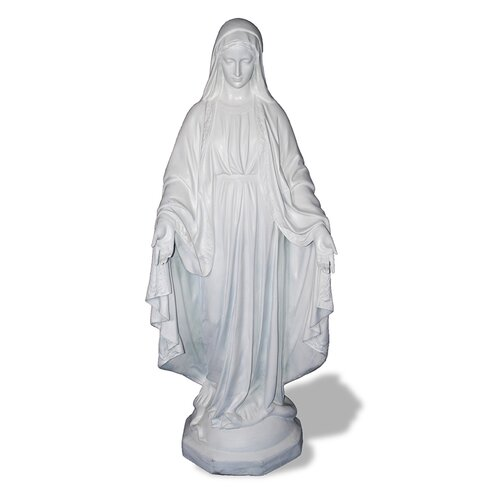 Lady of Grace Statue