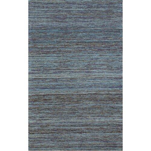 Banaras Blue Rug