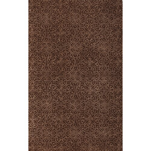Serendipity Chocolate Ghent Rug