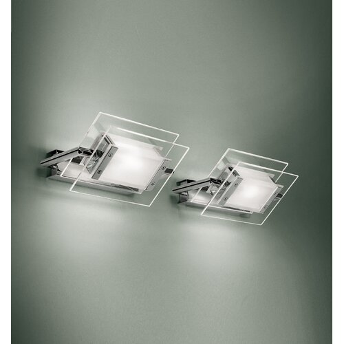 Itre Trecentosessantagradi Wall / Ceiling Light