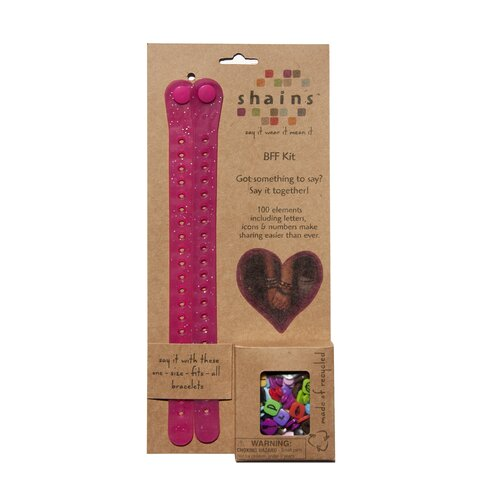 Shains BFF Bracelet Kit