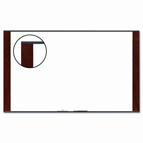 3M Dry Erase 4.25' x 8.25' White Board