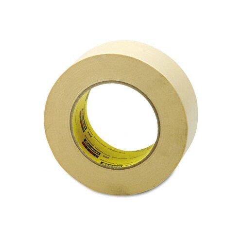 "3M High-Performance Masking Tape, 2"" x 60 Yards, 3"" Core"