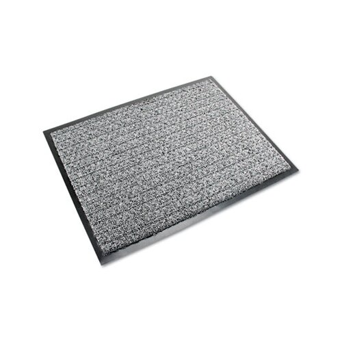 3M Crown Cross-Over Indoor/Outdoor Wiper/Scraper Mat