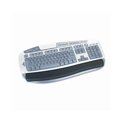 3M 3M Thin Profile Gel Wrist Rests Keyboard Rests