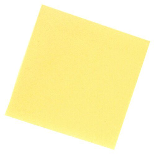 "3M 6 Count 3"" x 3"" Post-it Notes in Yellow"