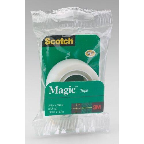 3M Scotch Magic Tape Refill